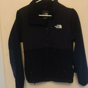 Northface fleece Denali jacket